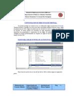 Manual de Politicas Del Isa Server