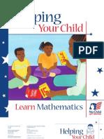 Help Learn Math