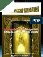 Teguran Ulama Terhadap Ali Al Halabi 4Pdf