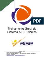 AISE Tributos - Manual dos Usuários