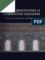 Neusner - Three Questions of Formative Judaism.pdf