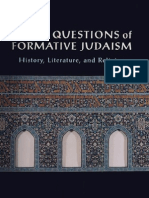 Neusner - Three Questions of Formative Judaism.pdf