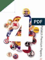 Potlatch Design Series Icons