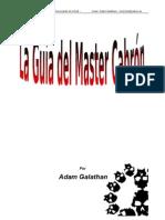La Guia Del Master Cabron