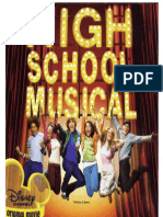 High Scholl Musical