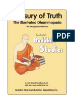 Dhammapada Illustrated
