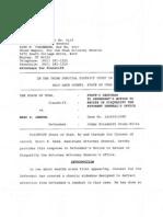 AG's Response to Jenson