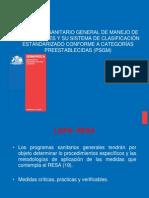 Difusion PSGM Mortalidades