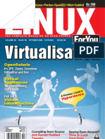 Linux ForYou - Oct 2008