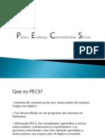 Presentacion PECS