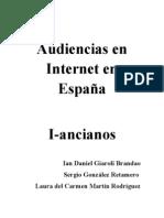 Audiencias Internet