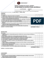 Math - Program Materials Evaluation Rubric 5.8.2013-1