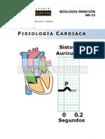 biologia - fisiologia cardiaca