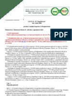 L 317-2004 Privind CSM