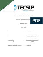 Proyecto de Aplrosa Informe Final 6-08-2012 v4