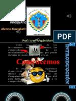 Manual Básico de Mantenimiento de Computadoras