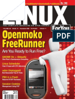 Linux ForYou - Dec 2008