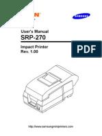 SRP-270 User English(4)
