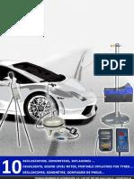 Regloscopios,Sonometros,Infladores ESP v0208