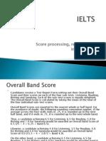 Ielts Scores