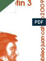 Boletin 3-Juan Calvino