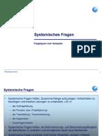 (eBook - German) Systemische Fragen Iim Coaching