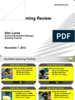 Laser Scanning Intro 2012 1107