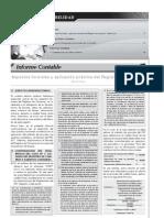 Aspectos Formales y Aplicacion Practica Del Registro de Compras