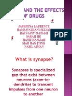 Synapse - Anatomy .pptx