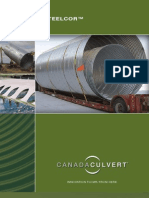 Piping - Canada Culvert CSP Manual