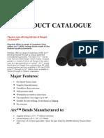 Piping - HDPE Product Catalogue - Pipestar