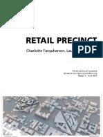 Retail Precinct