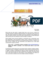 335_os Dinossauros e a Biblia