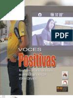 Informe Voces Positivas