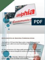 Presentación adelphia