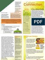 Bulletin July August 2013