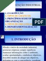 Meta Consultoria Organograma e Departamentalização_Organização Industrial