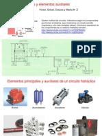 Prensa Hidraulica Trabajo de Mantenimiento
