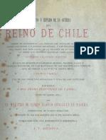 Najera - desengaño y reparo de la guerra del reino de chile
