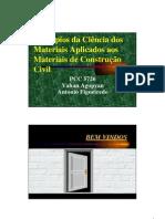 1_Introdução_à_Ciência_DOS_mATERIAIS