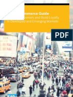 SAP Mobile Commerce Guide 2013