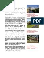 Market Overview Q2 2013 Report