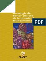 Textos Clasicos de Lapsiquiatra Latinoamericana