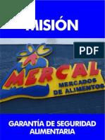 Misión Mercal