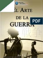 23285655 El Arte de La Guerra