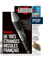 De tres etranges missiles francais -Liberation- 1 Juin 2012