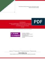 Un marco conceptual para el análisis del entorno económico de la empresa