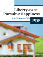 life liberty and the pursuit of happiness