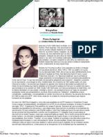 Piera Aulagnier-Biografía