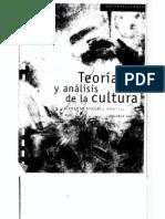 Teoria y Analisis de La Cultura_Gilberto Gimenez